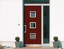 Schüco Haustüren